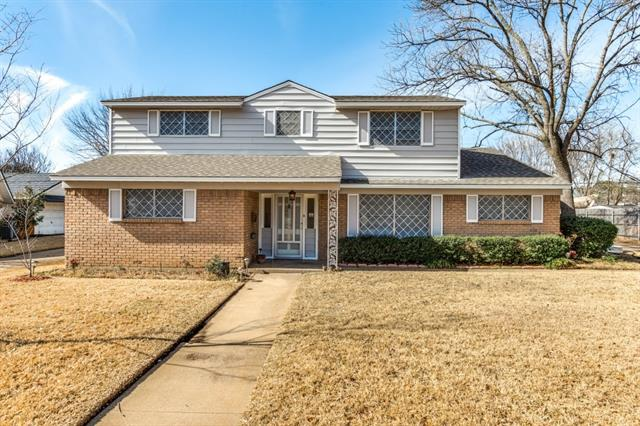 Photo of 1313 Wentwood Drive  Irving  TX
