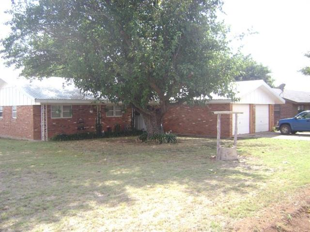 Photo of 1108 E Mcarthur Street  Rotan  TX