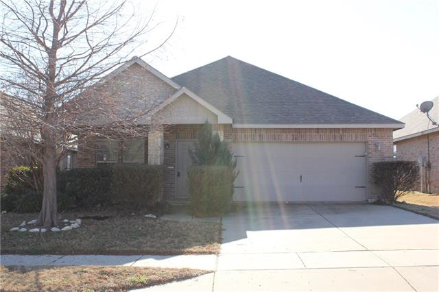 Photo of 5909 Misty Breeze Drive  Fort Worth  TX