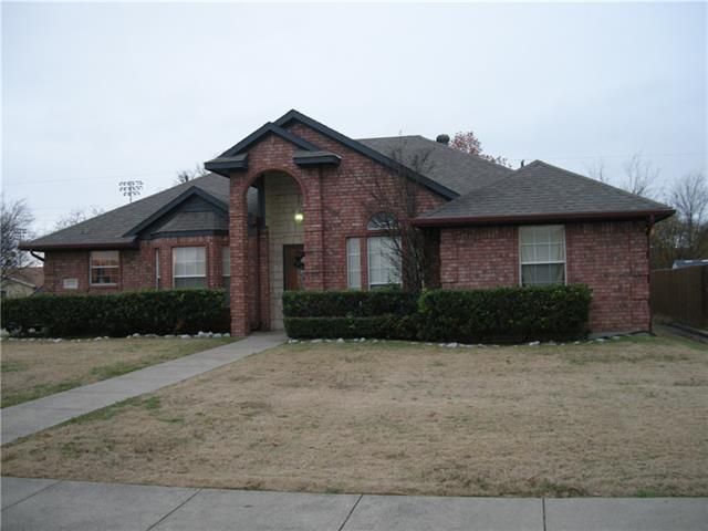 Photo of 1011 Shadybrook Lane  Seagoville  TX