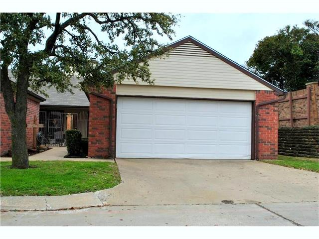 Photo of 1002 Woburn Drive  Garland  TX