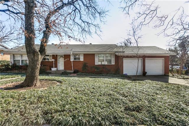 Photo of 1713 Sheffield Place  Fort Worth  TX