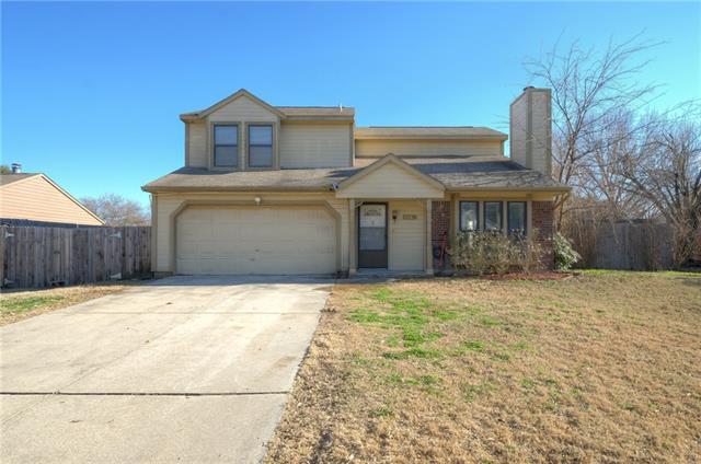 Photo of 3519 Glenview Drive  Corinth  TX