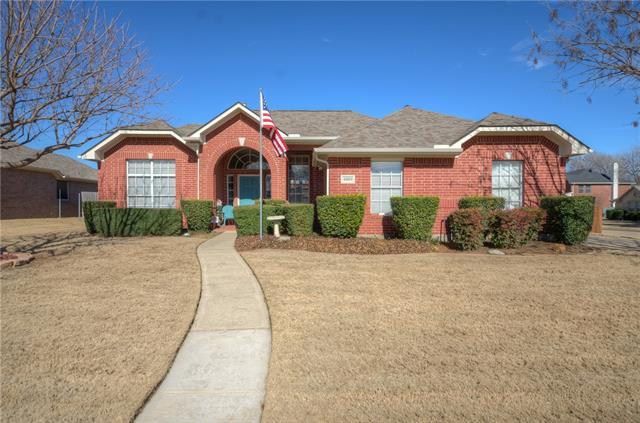 Photo of 4309 Winnetka Road  Corinth  TX