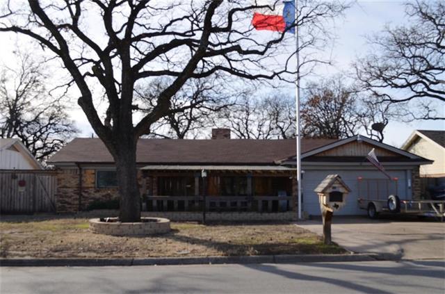 Photo of 829 Oakwood Avenue  Hurst  TX