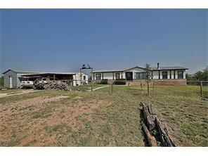 Photo of 4308 Private Road 4951  Hawley  TX