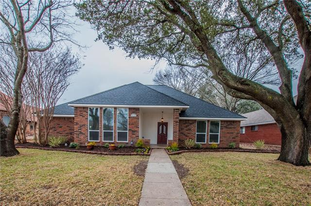 Photo of 3602 Jennifer Lane  Rowlett  TX