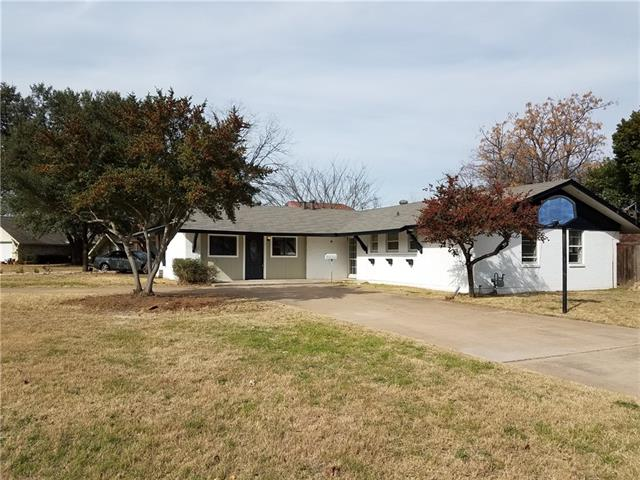 Photo of 2227 Greenbrier Drive  Irving  TX