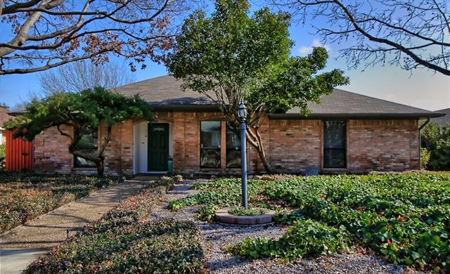 Photo of 116 Hill Drive  Coppell  TX