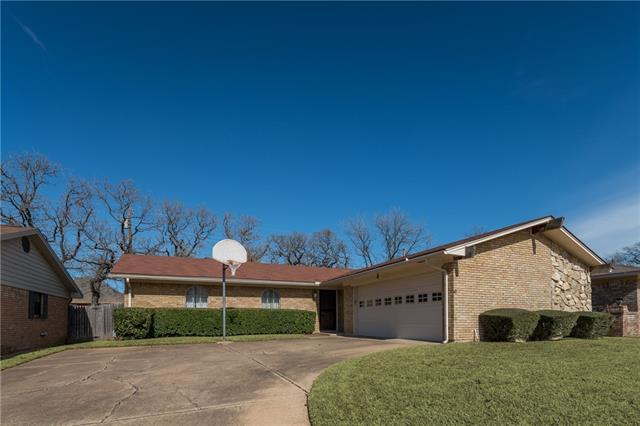 Photo of 3205 Konet Street  Irving  TX