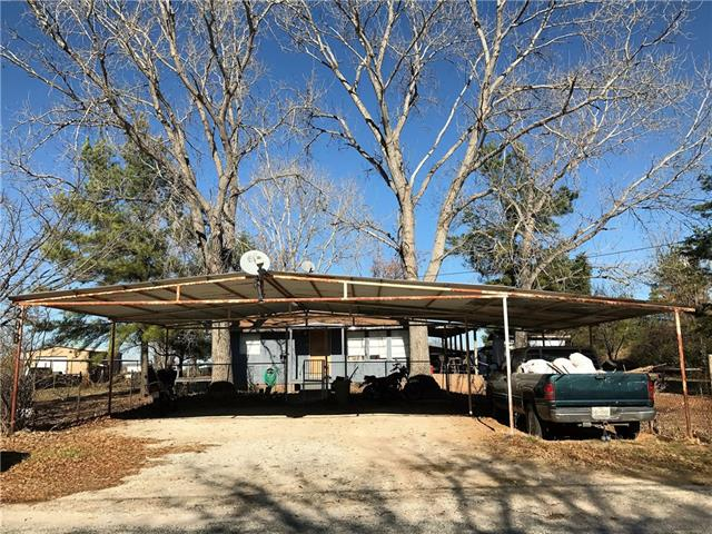 Photo of 206 Jones Road  Graford  TX