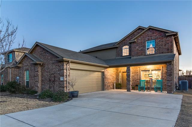 1253 Waters Edge Drive, Rockwall in Rockwall County, TX 75087 Home for Sale