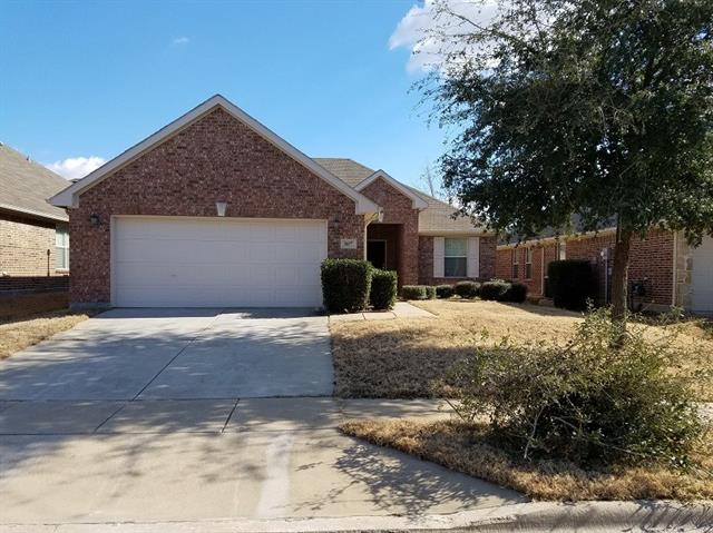 Photo of 807 Creekside Drive  Little Elm  TX