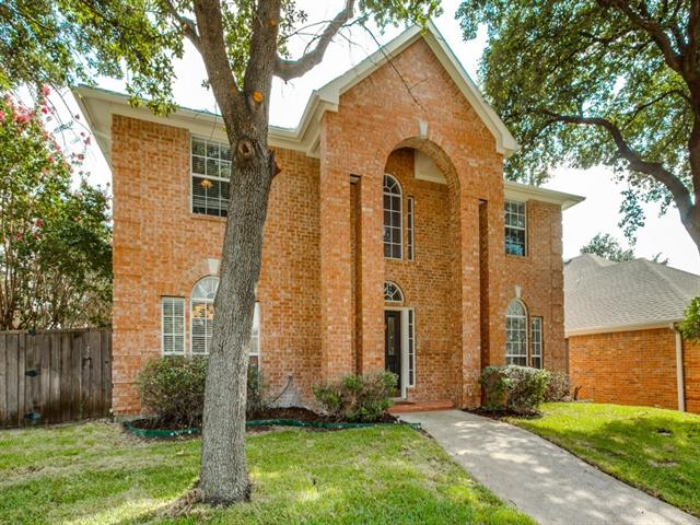 Photo of 3546 Lark Meadow Way  Dallas  TX