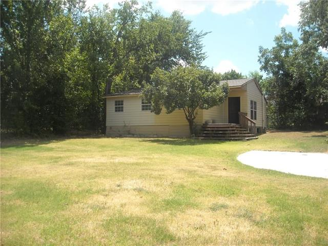 Photo of 3432 Hanger Avenue  Fort Worth  TX