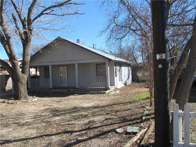 Photo of 1250 W Groesbeck Street  Stephenville  TX