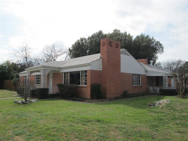 Photo of 1301 Rindie Street  Irving  TX