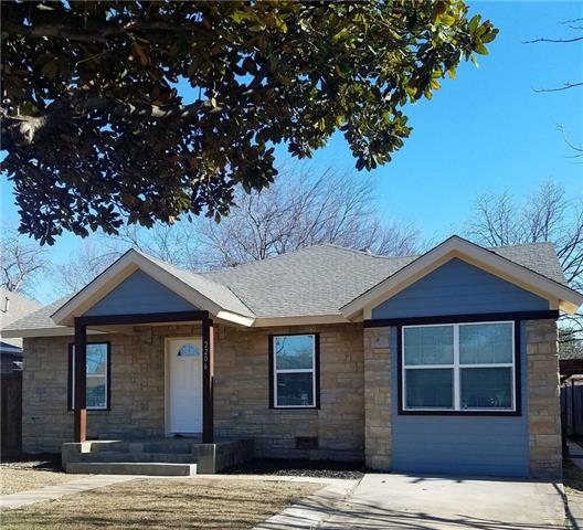 Photo of 2206 Brookfield Avenue  Dallas  TX