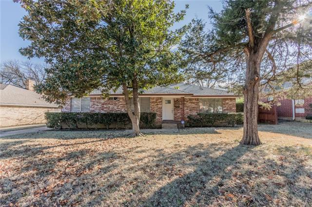 Photo of 2904 Larkspur Lane  Dallas  TX