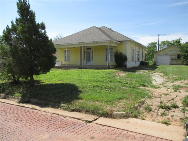Photo of 508 E Campbell Street  Stamford  TX