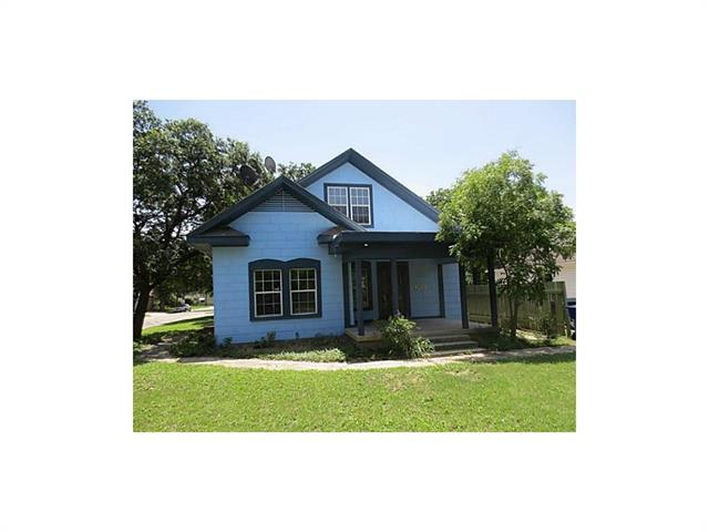 Photo of 2150 Langdon Avenue  Dallas  TX