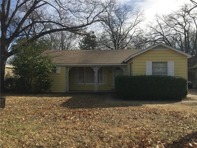 Photo of 604 Winters Street  River Oaks  TX