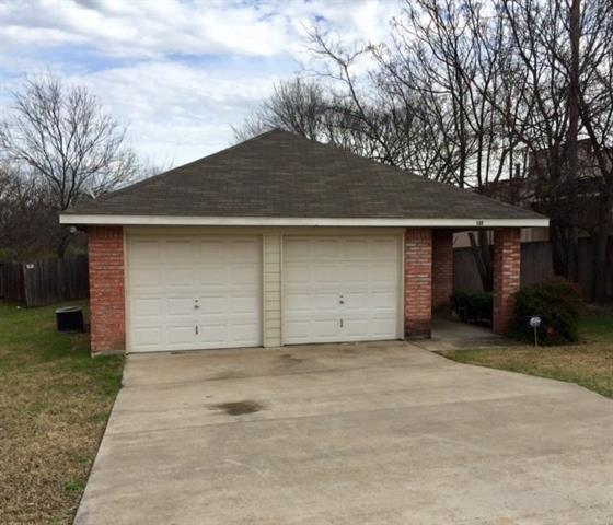 Photo of 108 Alpine Drive  DeSoto  TX