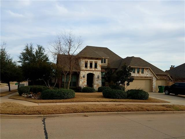 Photo of 101 Hillcrest Way  Crandall  TX