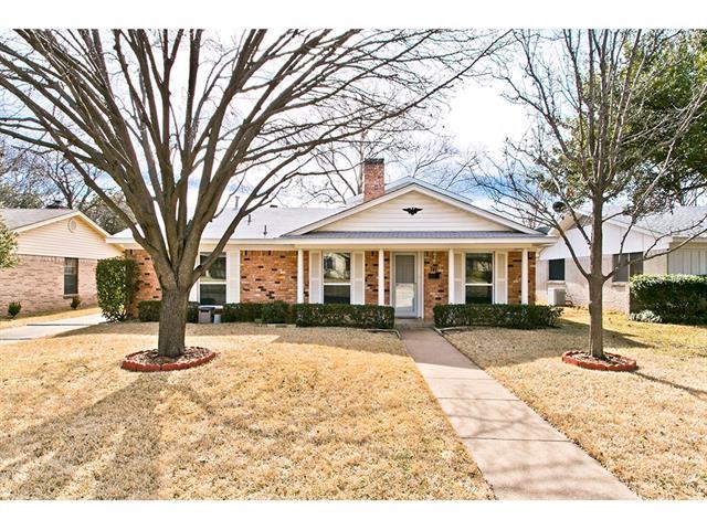 Photo of 741 Kingswood Avenue  Richardson  TX