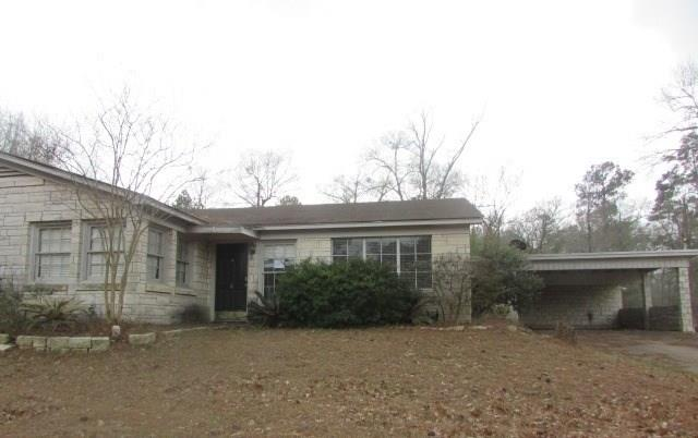 Photo of 4 Linwood Drive  Marshall  TX