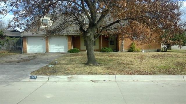 Photo of 5333 Waits Avenue  Fort Worth  TX