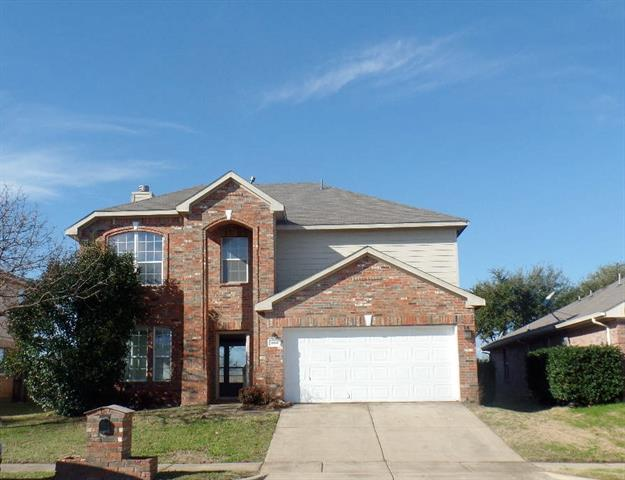 Photo of 105 Heritage Drive  Crowley  TX