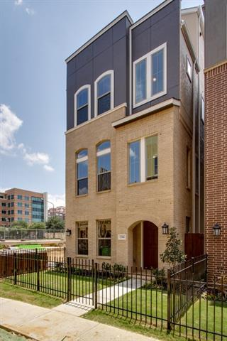 Photo of 1366 Branchwood Place  Dallas  TX