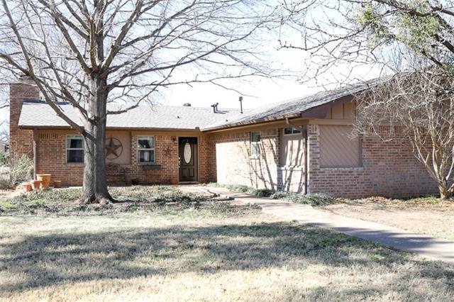 Photo of 119 N Penny Lane  Winters  TX