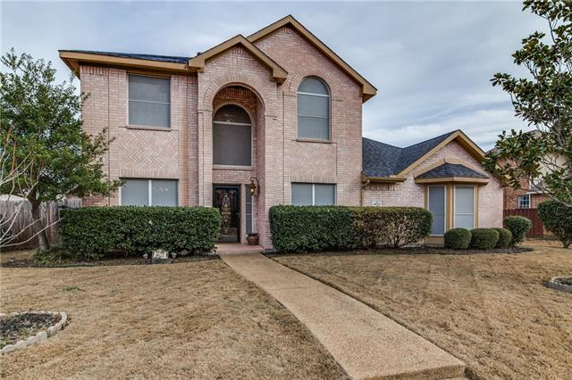 Photo of 4622 Lakepointe Avenue  Rowlett  TX