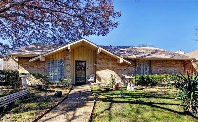 Photo of 3005 Lockmoor Lane  Dallas  TX