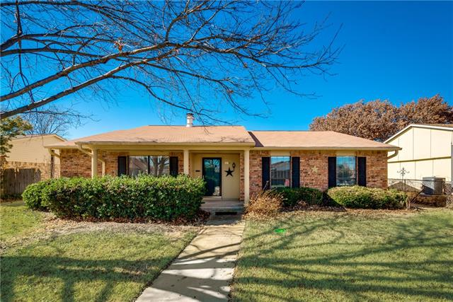 Photo of 228 Willow Springs Drive  Coppell  TX