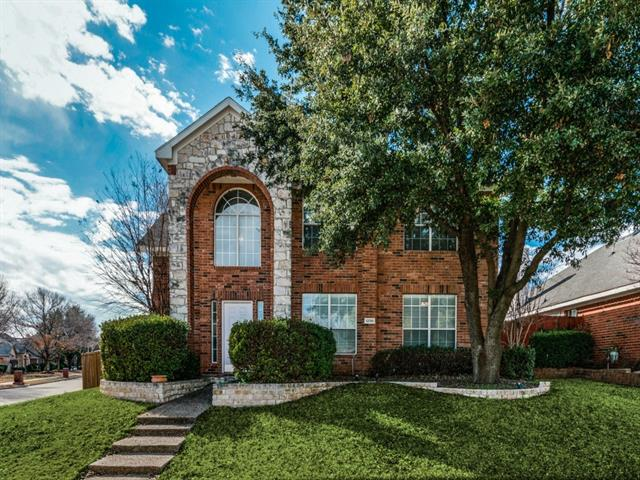 Photo of 1200 Tanner Drive  Lewisville  TX