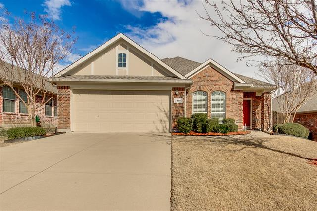 Photo of 5408 Centeridge Lane  McKinney  TX