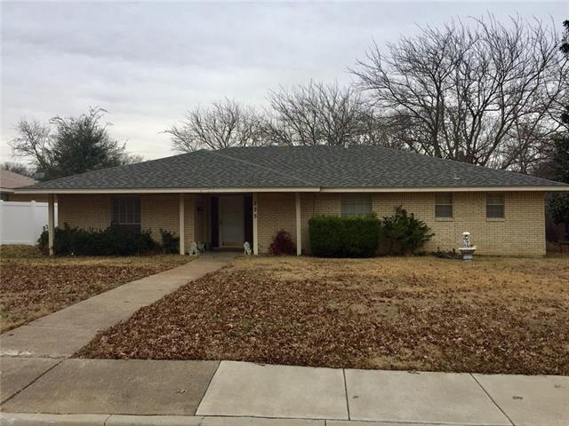 Photo of 225 Wesley Drive  DeSoto  TX