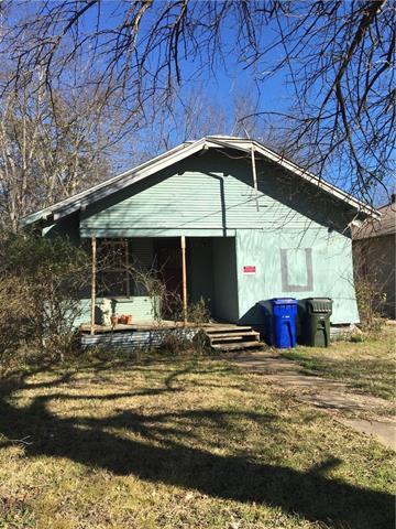 Photo of 1207 S Walnut  Sherman  TX