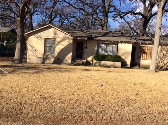 Photo of 1717 N Beach Street  Fort Worth  TX