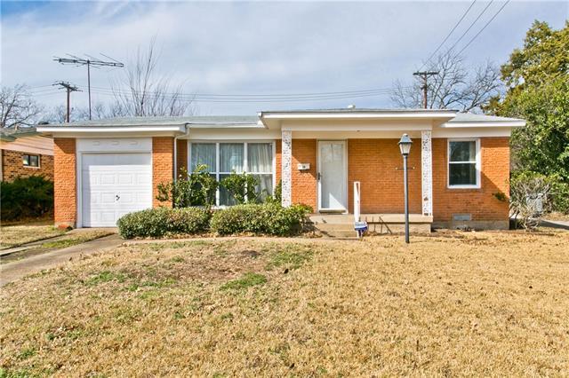 Photo of 10875 Sharondale Drive  Dallas  TX