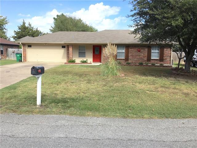 Photo of 208 Hackberry Drive  Greenville  TX