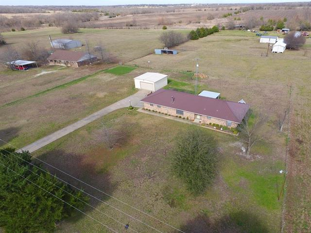 Photo of 130 County Road 1006  Wolfe City  TX