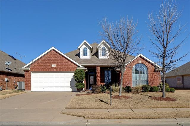 Photo of 10209 Red Bluff Lane  Fort Worth  TX