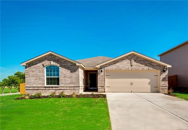 Photo of 966 Barrymore Lane  Duncanville  TX