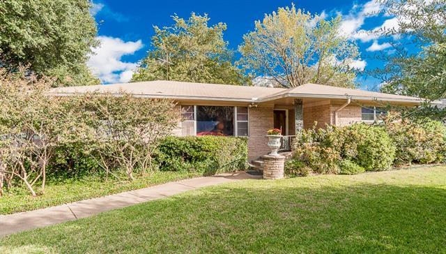 Photo of 6411 Royal Lane  Dallas  TX