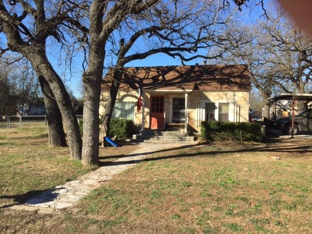 Photo of 606 E Moore Street  Granbury  TX
