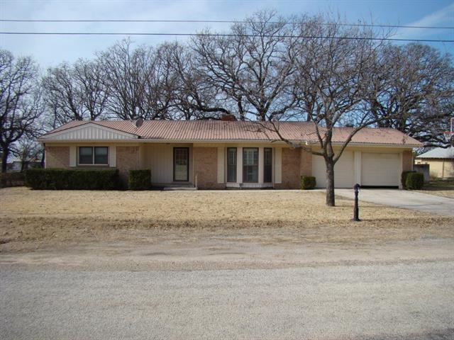 Photo of 617 Ne Avenue E  Cross Plains  TX